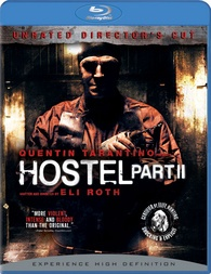 Hostel: Part II Blu-ray: Director's Cut: $5