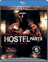 Hostel: Part II Blu-ray: Director's Cut: $5