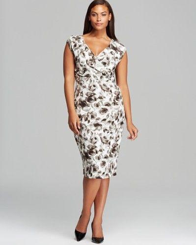 Marina RInaldi Luxe plus size designer