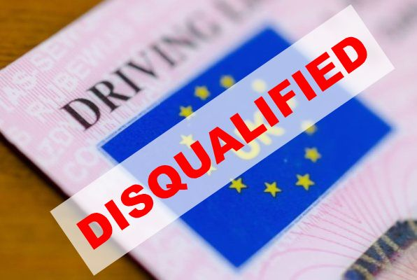 BE CAREFUL!!! If you're disqualified for 56 days or more you must apply for a new licence before driving again. You might also have to retake your driving test or take an extended driving test before getting your new licence. The court will tell you if you have to do this.  #DrivinginOxford #DrivingLicense #DrivingSchool #LDA #Lessons #Course #PracticalTest #Oxford #UK #Roads #Tips