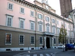 Palazzo vescovile - Piazza Duomo