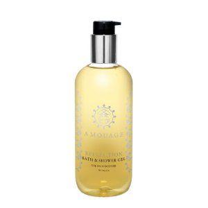 Amouage Reflection Women's Shower Gel 300ml by Amouage. $47.00. Shower Gel. Amouage Reflection Women. Amouage Reflection Women's Shower Gel 300ml