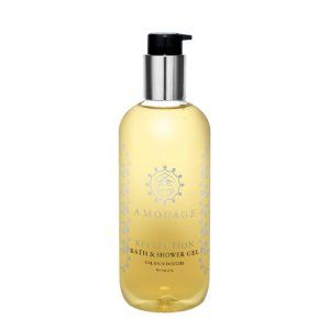 Amouage Reflection Women's Shower Gel 300ml by Amouage. $47.00. Shower Gel. Amouage Reflection Women. Amouage Reflection Women's Shower Gel 300ml