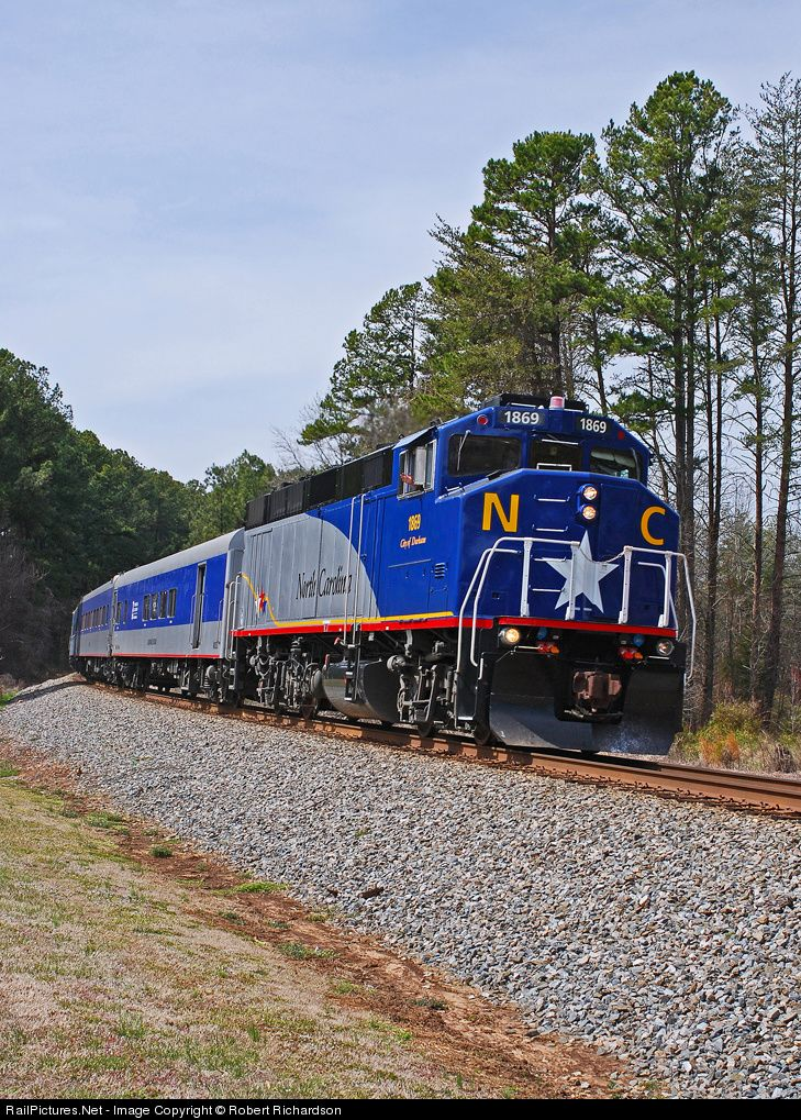 1000 images about north carolina department of for Railpictures