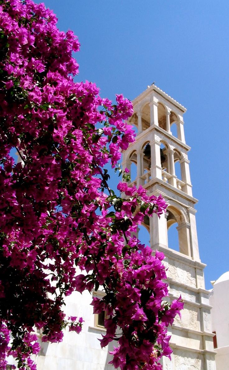 Greek Orthodox Church, Mykonos.