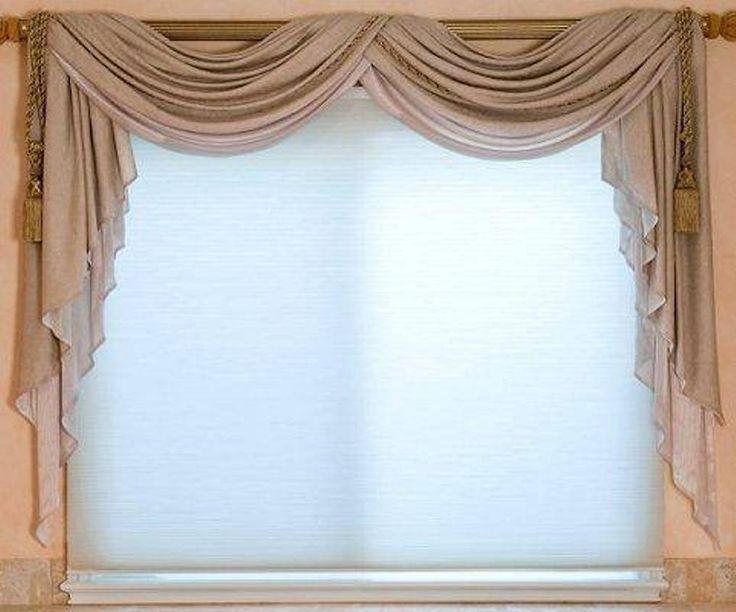 best 25 window scarf ideas on curtain scarf