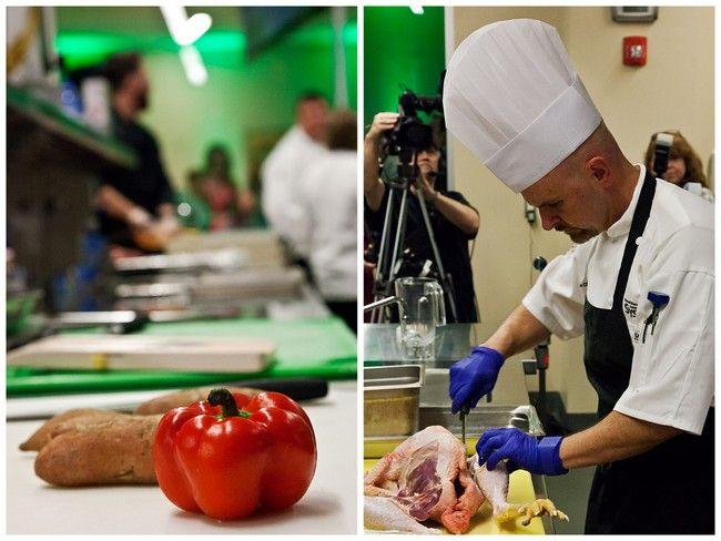 2 PTC 2016 Diamond Chef Uncut by Grav Weldon