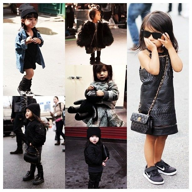 When I have a kid I want her to be like Alia Wang