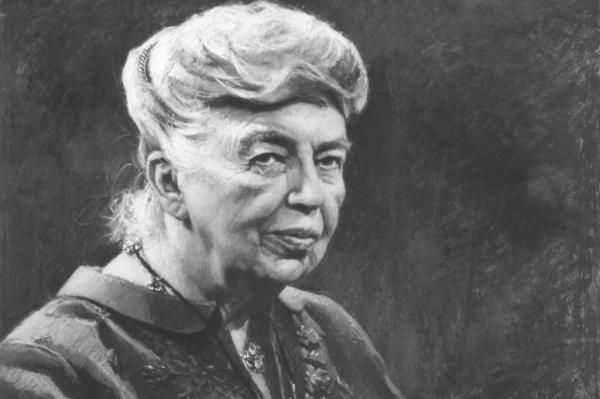 Poll: Americans want Eleanor Roosevelt on $10 bill - UPI.com