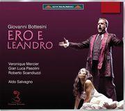 Giovanni Bottesini: Ero e Leandro [CD]