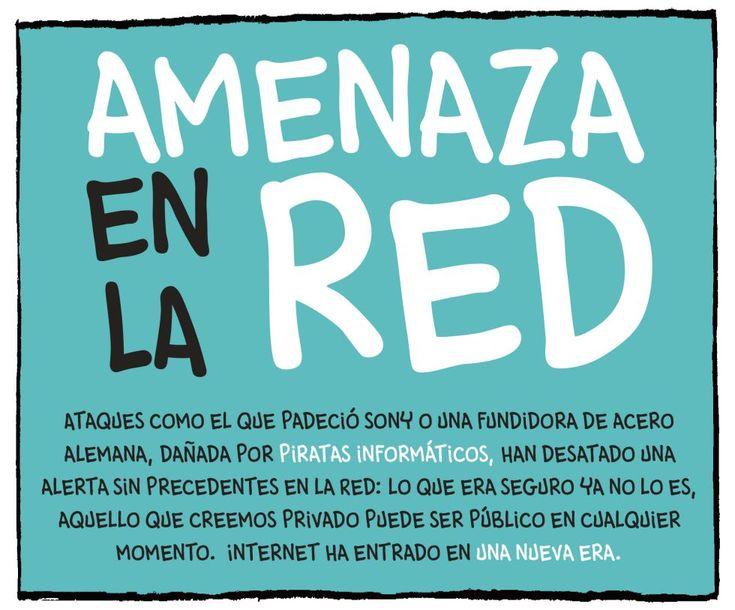 Fotos: Hackers: Amenaza en la red | EL PAÍS Semanal | EL PAÍS