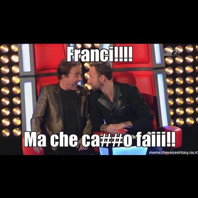 #FrancescoFacchinetti Francesco Facchinetti: E con questo fermo immagine INDIMENTICABILE vi auguro una buona giornata. GRAZIE A TUTTI PER AVER SOSTENUTO IERI IL #TeamFach
