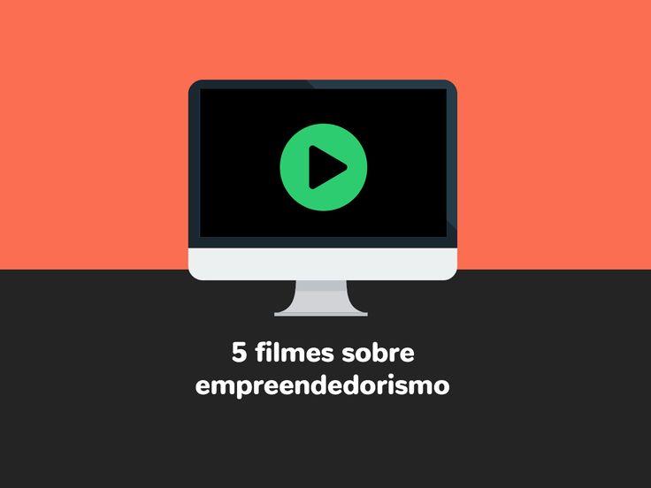 5 filmes inspiradores sobre empreendedorismo para ajudar você a obter motivação na busca pelo sucesso profissional. http://www.boxloja.com/blog/filmes-sobre-empreendedorismo/