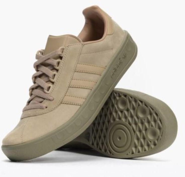 adidas Originals Men's Spezial Chetcuti Vintage Style Trainers Retro  Sneakers