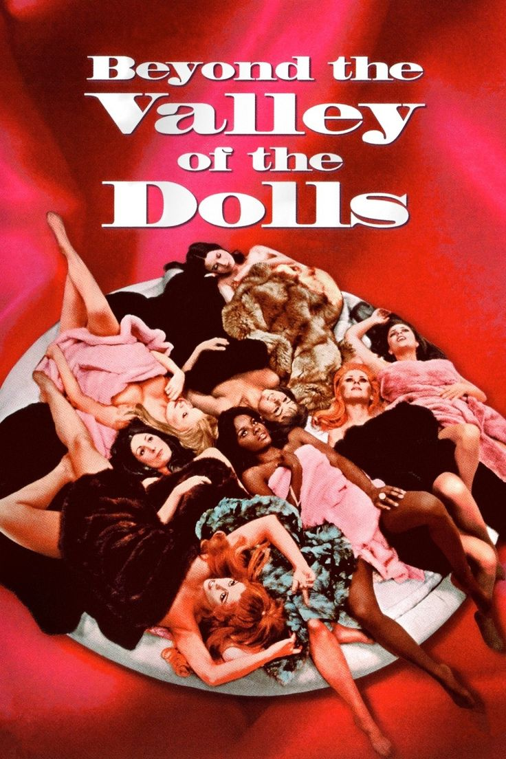 Beyond the Valley of the Dolls review, Beyond the Valley ...