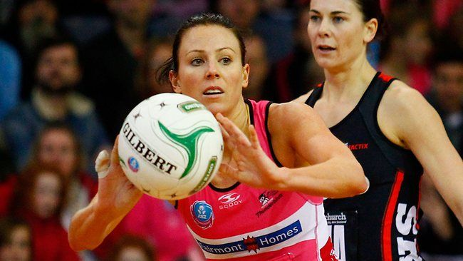 No second prizes for Adelaide Thunderbirds in semi-final clash