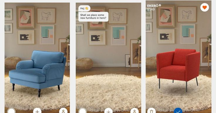Ikea's AR app lets you preview furniture before you buy - http://howto.hifow.com/ikeas-ar-app-lets-you-preview-furniture-before-you-buy/