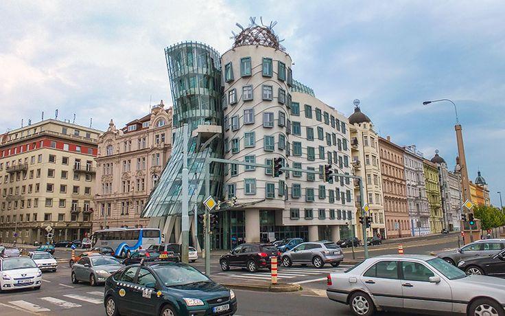 Prag Blog