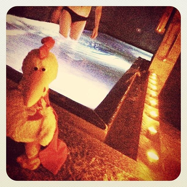 #chicketto nel #wellness per una #pausa di #relax by Chick, via Flickr