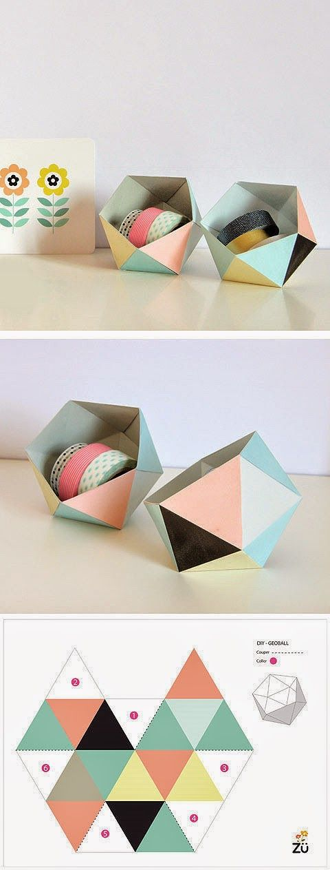 Michelle - Blog #DIY: #Mini #Storage for My #Desk  Fonte : http://album.buyingalbum.com/s/1741?crlt.pid=camp.X2FeFL0JGTqz