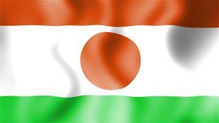 Imagehub: Niger Flag HD Free Download