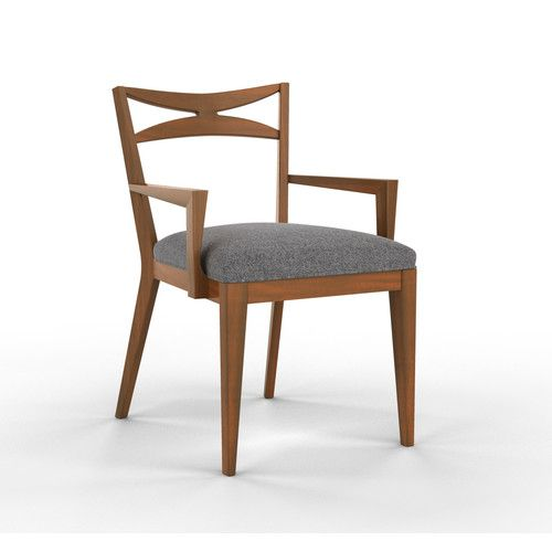 Our FAVES, on sale now!   Selma Dining Arm Chair in Herringbone Espresso | 35% off thru 12/31