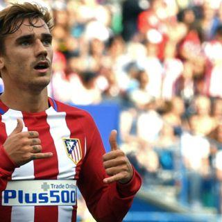 video: Atletico Madrid 5 – 0 Sporting Gijon [La Liga] Highlights 2016/17 - Welcome To BasicWap