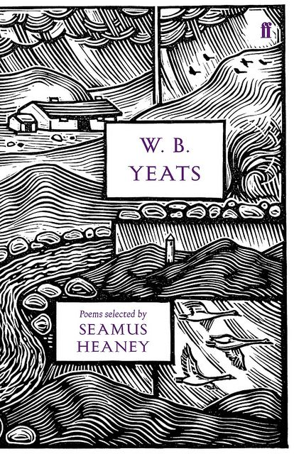 W. B. Yeats by Seamus Heaney
