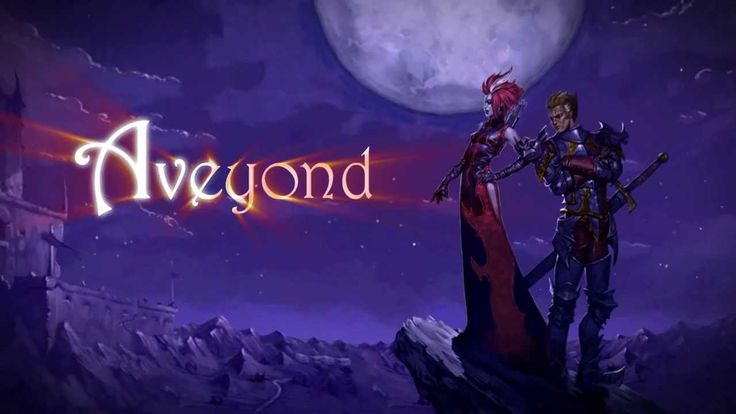 Aveyond Lord of Twilight Trailer - YouTube