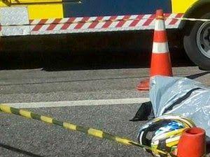 Notícias de São Pedro da Aldeia: ACIDENTE - Batida entre carro e moto deixa um mort...