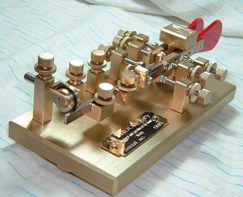 64 best Ham radio morse code keys images on Pinterest Morse code - sample morse code chart