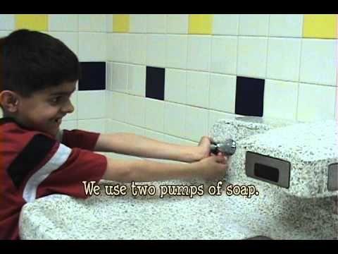 ▶ MT Expectations - Restroom Behavior - YouTube