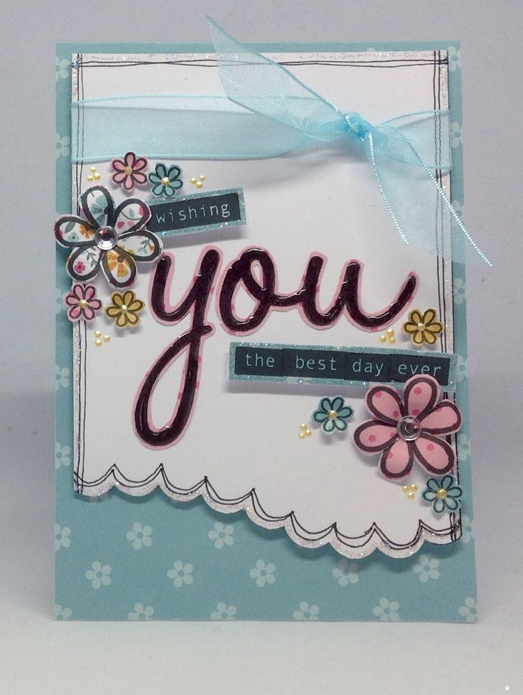 Created with Daisy, Ditsy and Dotty Stamp set, by Julie Hickey www.craftworkcards.com