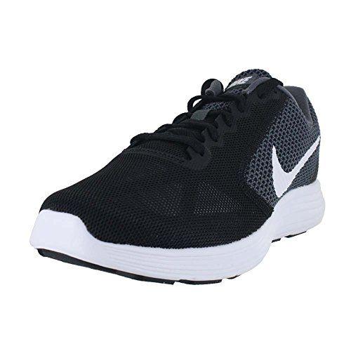 Nike Women's Revolution 3 Cross-Country Running Shoe - http://www.darrenblogs.com/2017/04/nike-womens-revolution-3-cross-country-running-shoe/