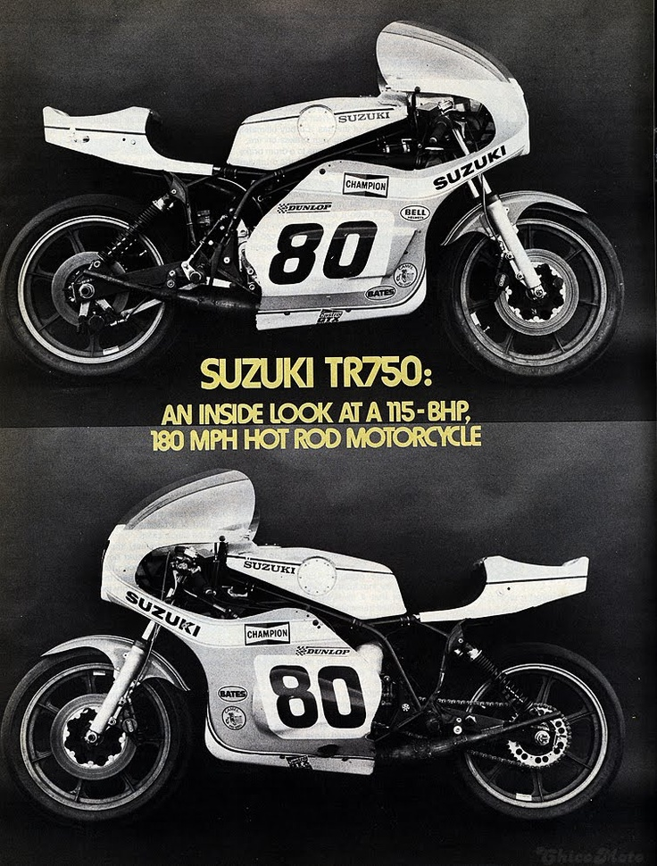 TR 750