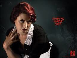 Sexy Maid American Horror Story Murder House