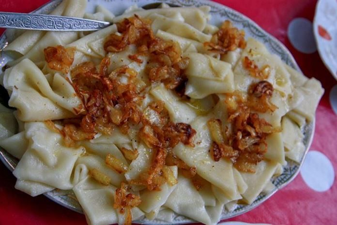 Azerbaycan'ın Lezzetli Yöresel Mutfağı
