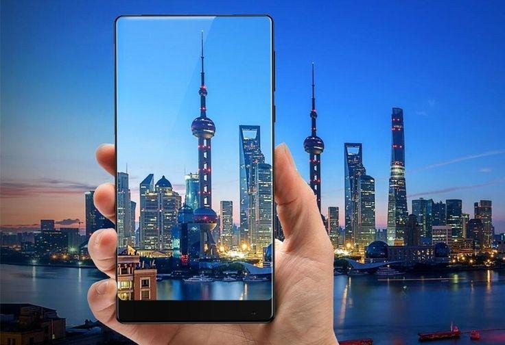 Xiaomi Mi MIX hanya akan diproduksi sebanyak 10.000 unit saja | PT. Equityworld Futures Samarinda Rencananya smartphone yang memiliki desain borderless display ini akan diluncurkan pada 4 November …