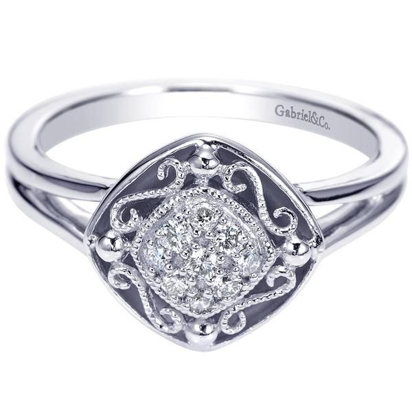 925 silver diamond fashion ladies u0026 39  ring