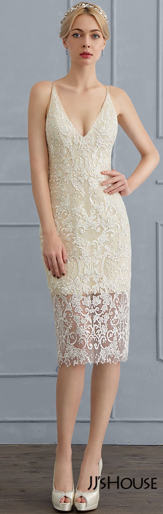 812 besten JJsHouse Wedding Dresses Bilder auf Pinterest