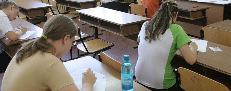 BACALAUREAT 2015: Evaluarea competențelor digitale începe luni și se termină vineri