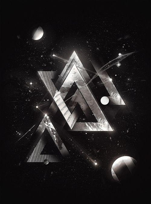 triangle abstract - Tìm với Google