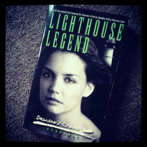 Lighthouse Legend-Dawson's Creek