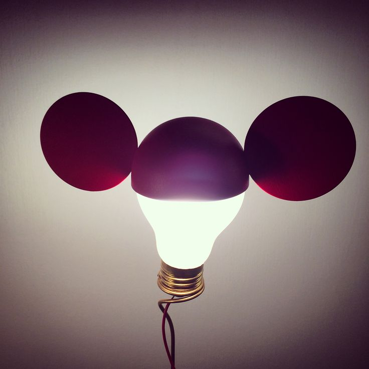 What is this? Mickey Mouse? No. Is the TOTO lamp from the collection I Ricchi Poveri by the famous design house Ingo Maurer #euroluce #euroluce2015 #milandesignweek #milan #lighting #lightingdesign #salonedelmobile #ingomaurer #lamp