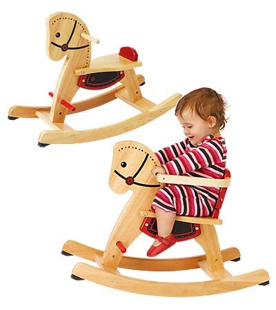 17 best ideas about wooden rocking horses on pinterest wooden toys for kids eco friendly toys. Black Bedroom Furniture Sets. Home Design Ideas