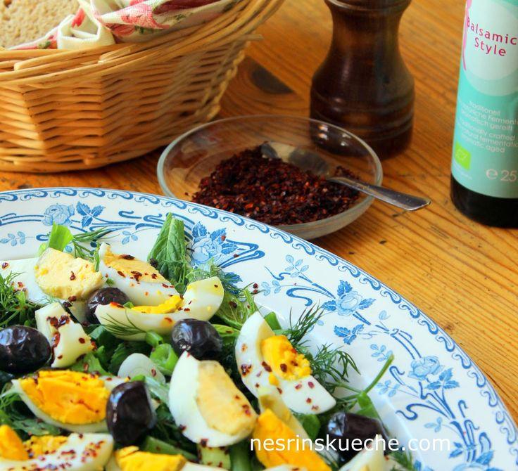 18 besten t rkische salate bilder auf pinterest salate rezepte und essen. Black Bedroom Furniture Sets. Home Design Ideas