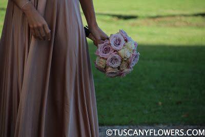 TUSCANY FLOWERS FLORENCE: Classic Romance Wedding planning SposiamoVi