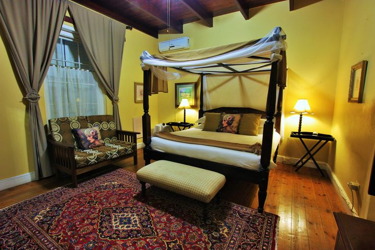 Our beautiful and romantic room 2