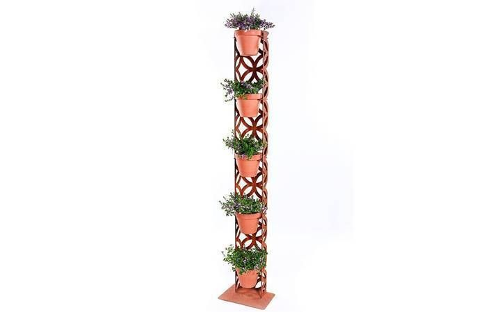 Makers Lane :: Vertical Pot Stand