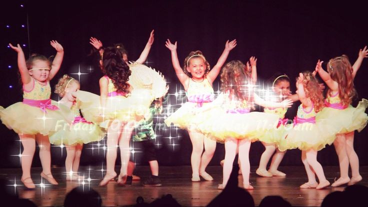 Dance Magic Academy